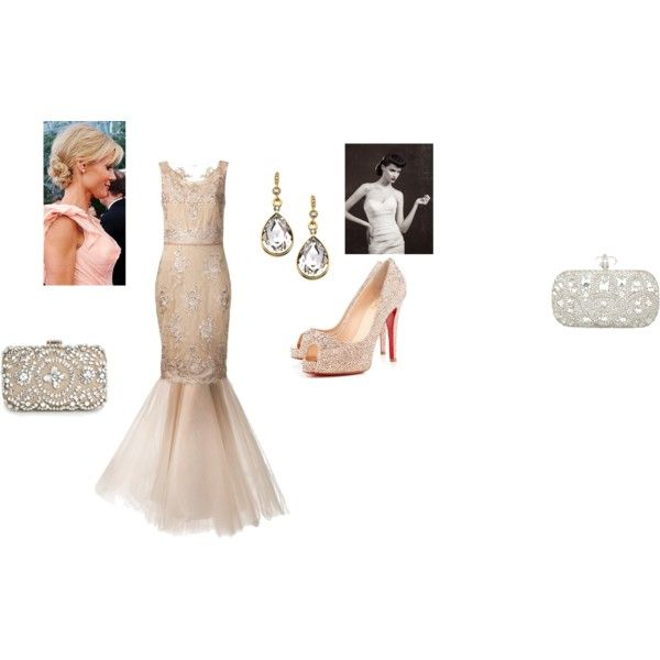 """Bring the Glam Back"" by fionagonalvesfiona on Polyvore"