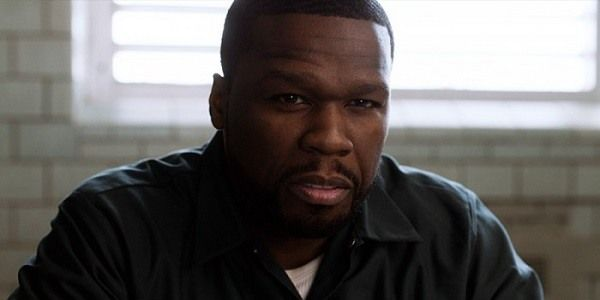 The Real Story Behind 50 Cent's Big Problems With His Starz Drama Power #FansnStars
