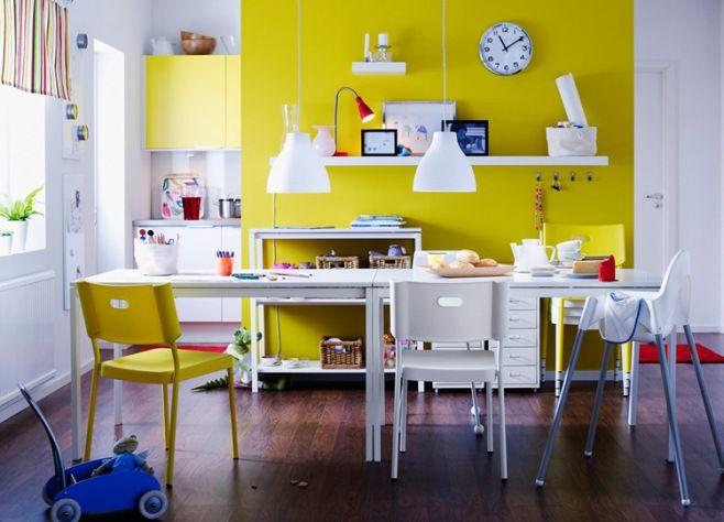 Modern Home Ofis Tasarımları - Kendi kişisel tarzını ifade edebileceğiniz yer olan home ofisleri doğal malzemelerden oluşan mimari mobilyalar, keskin açılar, şık yüzeyler ve cam kullanarak yaratıcı ve ilginç gösterebilirsiniz.%20Home ofis tasarımları nasıl olmalı? Home ofis tasarımları evin geri kalan mevcut iç tasarımı ile sorunsuz bir şekilde birleşebilmeli. İlham alabilmeniz çin değişken şekilli, boyutlu ve benzersiz renk tonları ile minimalist ev ofis tasarımlarının güzel örneklerinden…