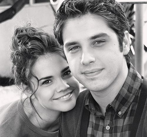 maia mitchell and david lambert tumblr wwwimgkidcom