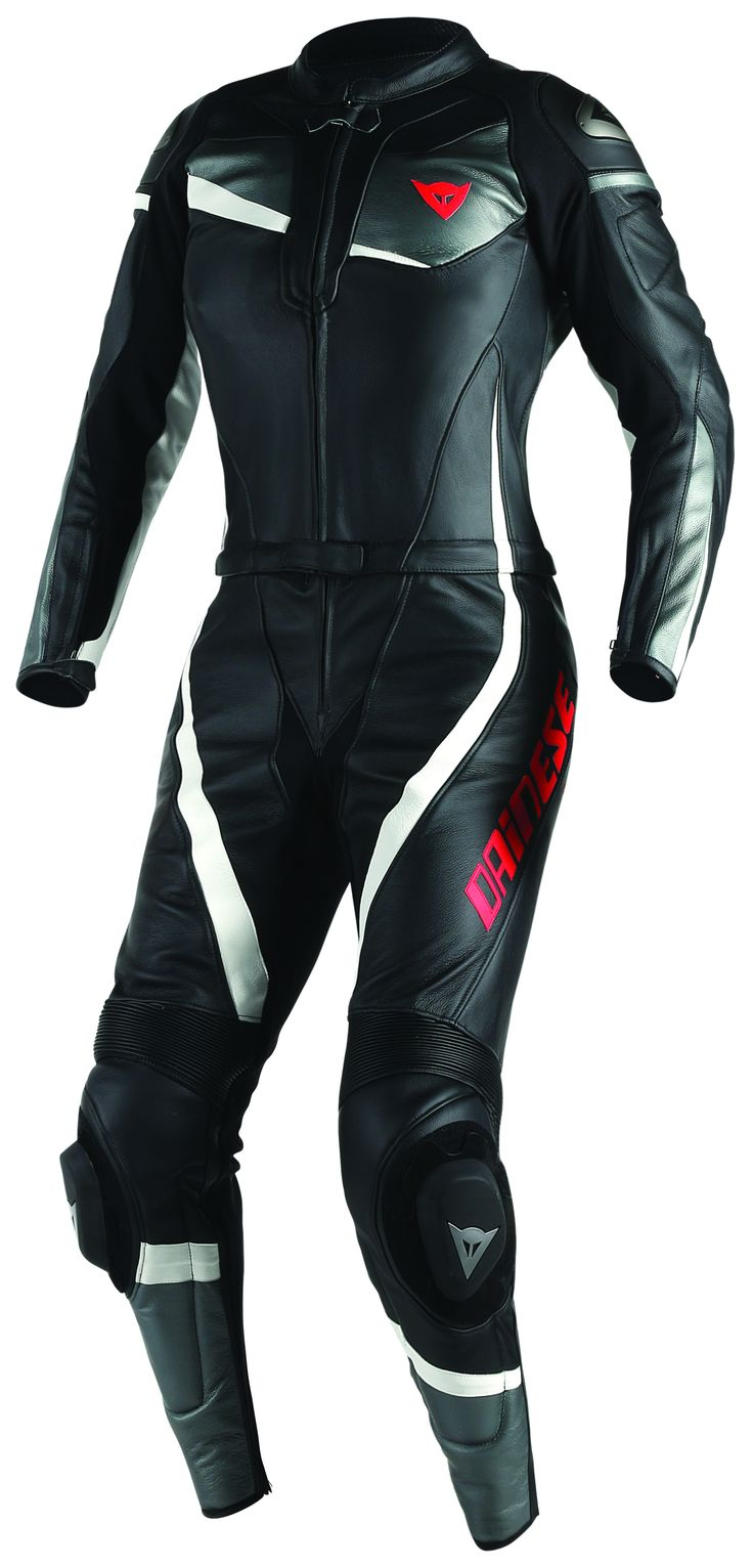 Packed with premium features, the Dainese Veloster Race Suit brings pro-level performance and protection to track-day enthusiasts looking to stand out. The V...
