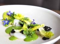 Owner and Executive chef Andrew McConnell is known as one of the best chefs in Australia.