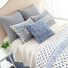 Annette Quilt by Pine Cone Hill