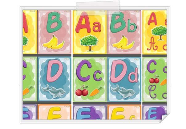 La maternelle de laur ne vu chez les autres alphabet for Cuisinier francais 7 lettres