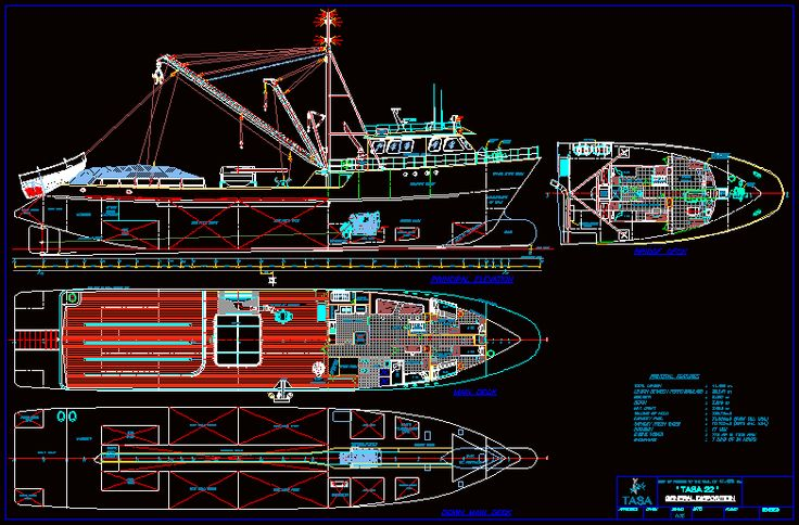 ship autocad drawing icon - Google Search