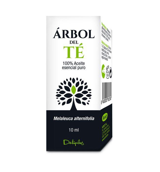 ACEITE ESENCIAL 100% PURO ÁRBOL DEL TÉ. 10ml
