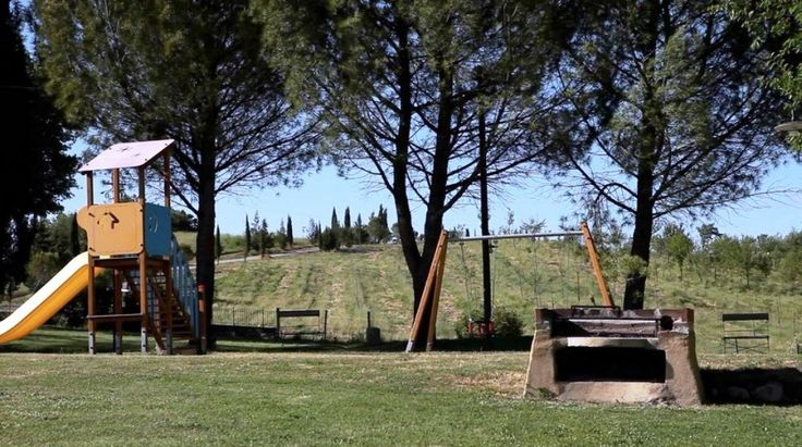 Agriturismo for rent in Tuscany