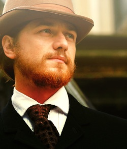 James McAvoy, The Conspirator (2010)