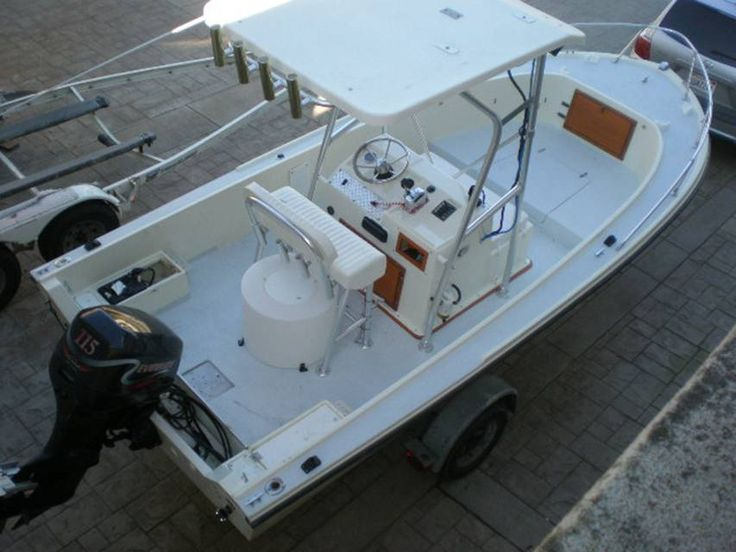 Fishing Pontoon Boats For Sale >> ClassicMako Owners Club, Inc. - New to Classic Mako | Mako Boats | Mako boats, Fishing Boats ...