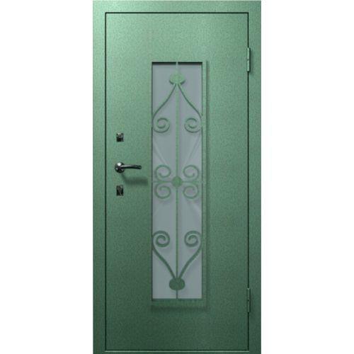 Дверь входная Зеленоград