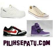 Toko Sepatu Online - Jual Sepatu