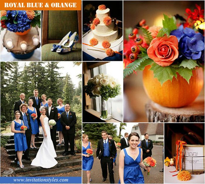 Hot Wedding Colors Combinations trends for 2014 Weddings   Wedding Color Ideas  