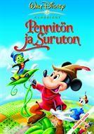 Pennitön ja Suruton dvd