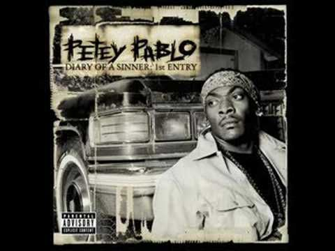 Petey Pablo - Blow your whistle (Dirty) - YouTube
