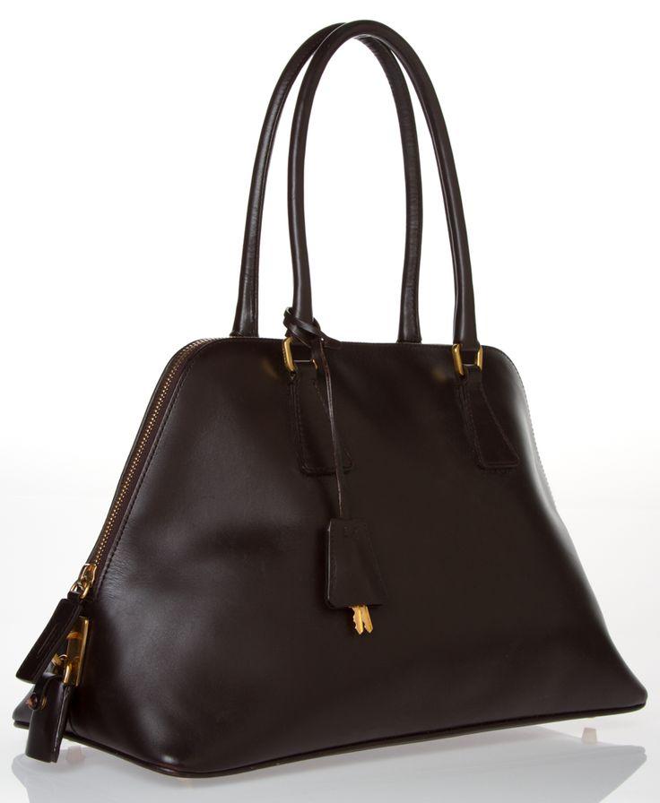 PRADA SHOULDER BAG @Michelle Coleman-HERS