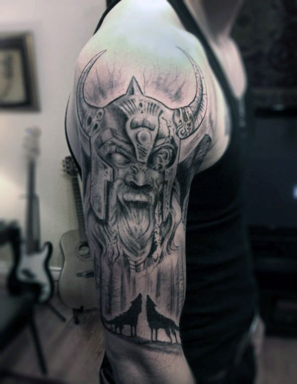 odin tattoo shop