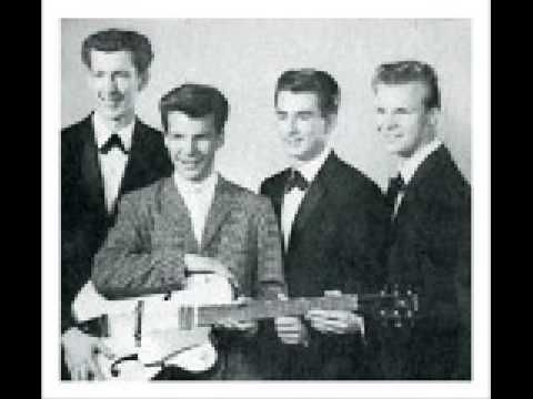 From 1967 and b'day celebrant Bobby Vee Come Back When You Grow Up, a No 3 hit for him that year.
