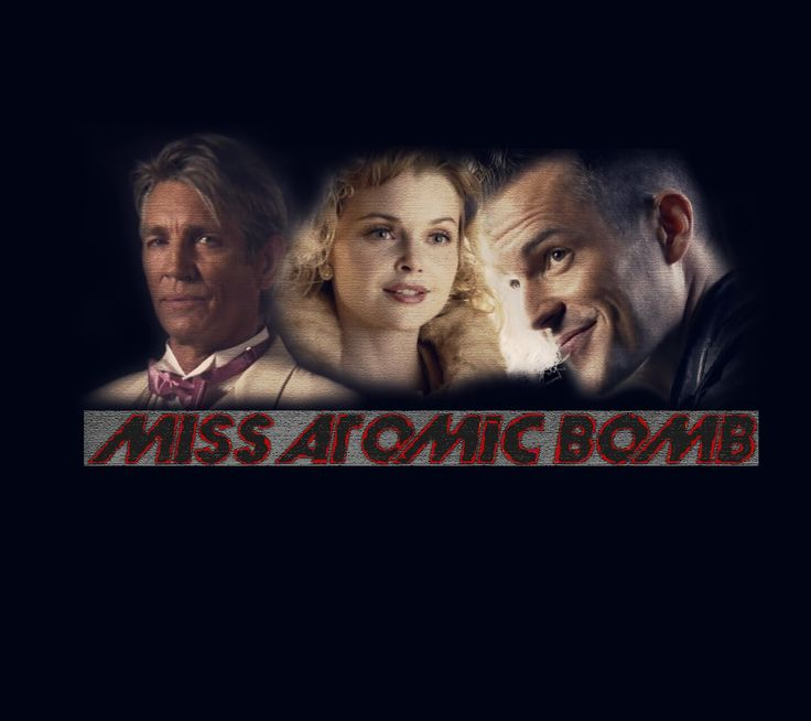 The Killers Miss Atomic Bomb