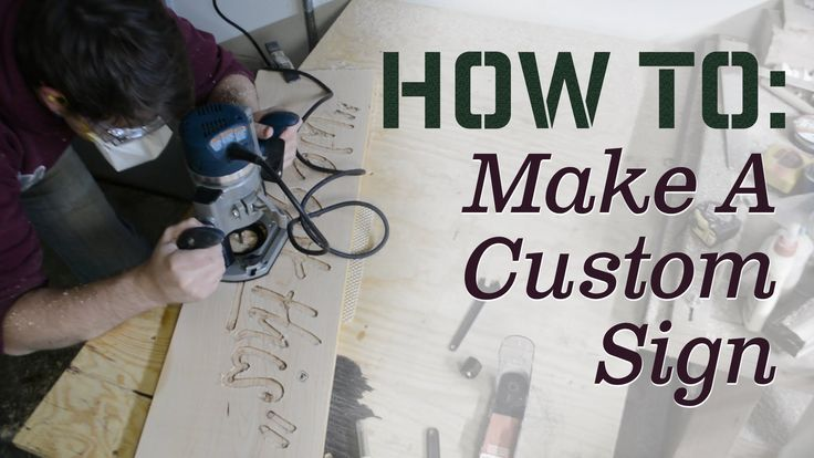 how to make a custom video using a picture