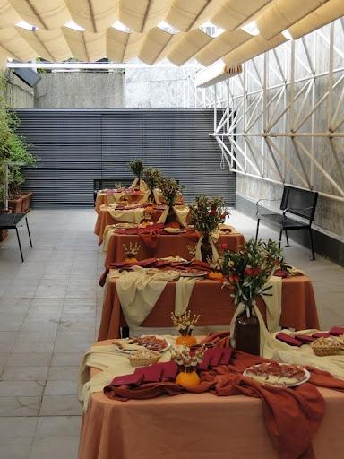 Lunch ASAMBLEA - Aspaym Sevilla