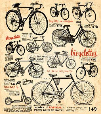fond vélo FOTO DA ACQUISTARE