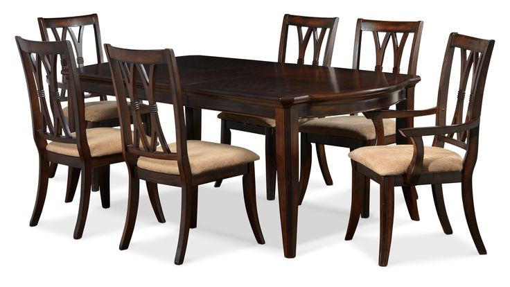 Leons Kitchen Table Chairs