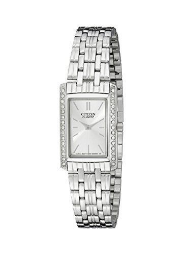 Citizen Women's EK1120-55A Analog Display Japanese Quartz Silver Watch https://www.carrywatches.com/product/citizen-womens-ek1120-55a-analog-display-japanese-quartz-silver-watch/  #citizen #citizenladieswatches #citizenwatch #citizenwatches #women #womenswatches - More Citizen ladies watches at https://www.carrywatches.com/shop/wrist-watches-for-women/citizen-watches-for-women/