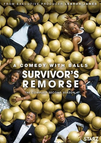 Survivor's Remorse: The Complete Second Season [DVD]