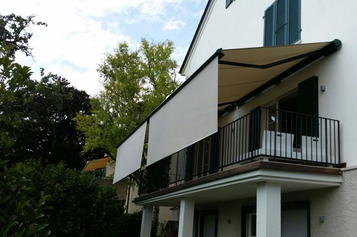 Die besten 25+ Vollkassettenmarkise Ideen auf Pinterest Nissan - markisen fur balkon design ideen
