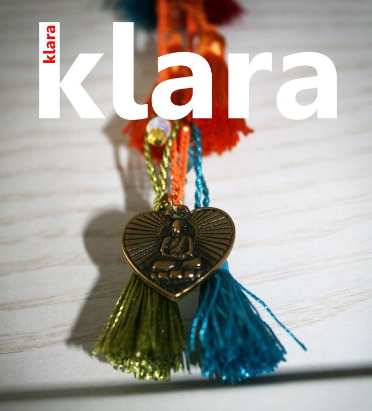 Ya tenemos los 1500 MG en Facebook. Miles de gracias a todos por vuestro apoyo y entusiasmo. Klara hará un sorteo de 2 de sus pulseras dentro de muy poquito.  Seguidnos en FB y TW para más información. https://www.facebook.com/KlaraComplementos https://twitter.com/KlaraComplemnts