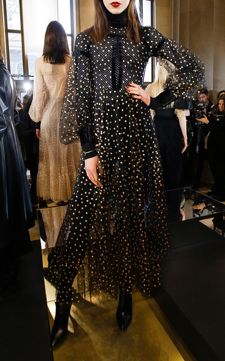 Pamela Dot Dress by Jill Stuart | Moda Operandi