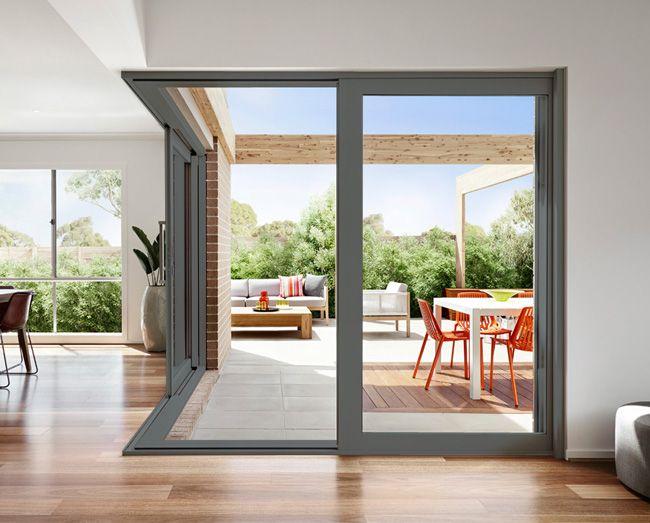 Window Frames Woodland Grey Google Search Home