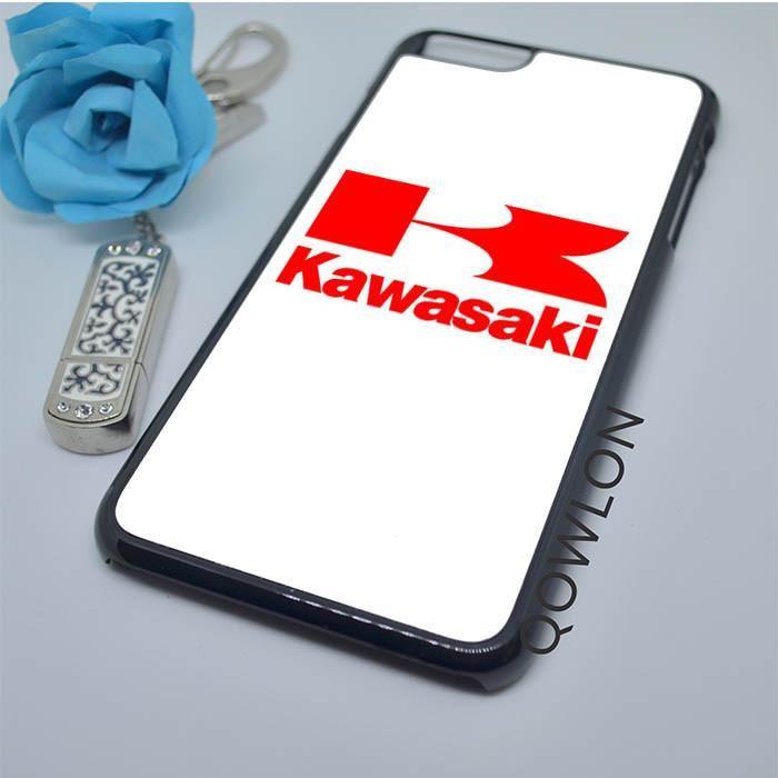 Kawasaki Red iPhone 6 Plus | 6S Plus Case
