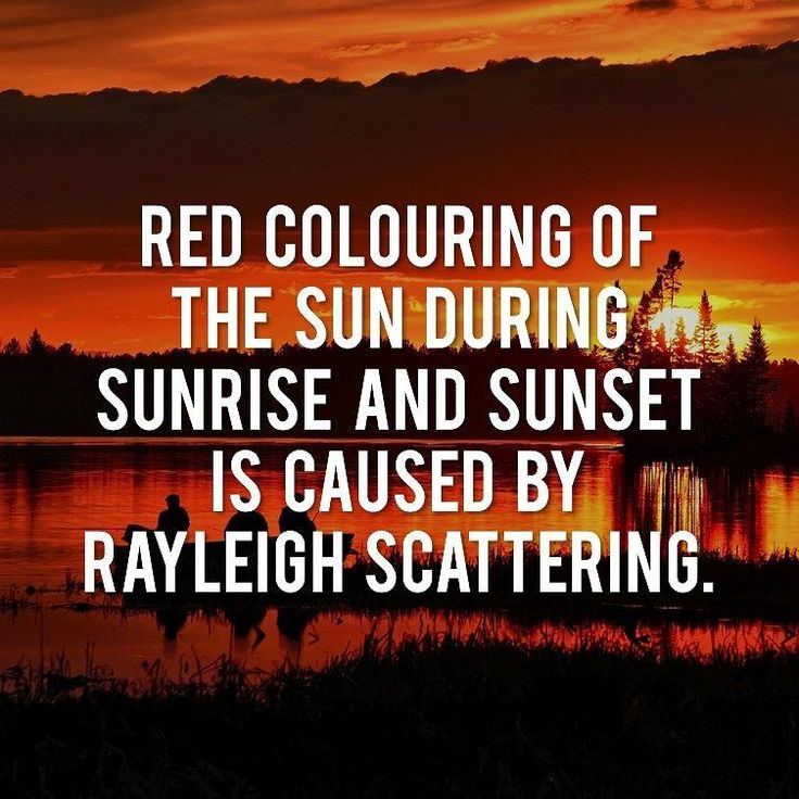 """FancyScience (@the_desperate_scientist) on Instagram: """"#colour #sun #sky #rayleigh #scattering #physics #strange #fascinating #life #future #science #news…"""""""
