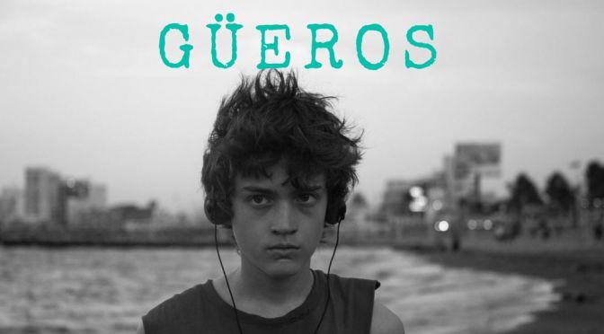 Gueros (2015) - Review