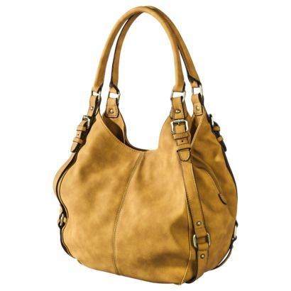 Cute $35 hobo bag - who says you need to spend a ton of money!!!