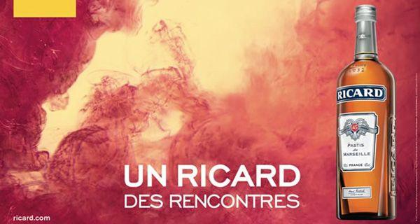 ricard | Un Ricard une rencontre..
