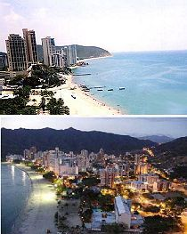 Can't wait to go to Santa Marta,Colombia!! Mi nene's home city!!