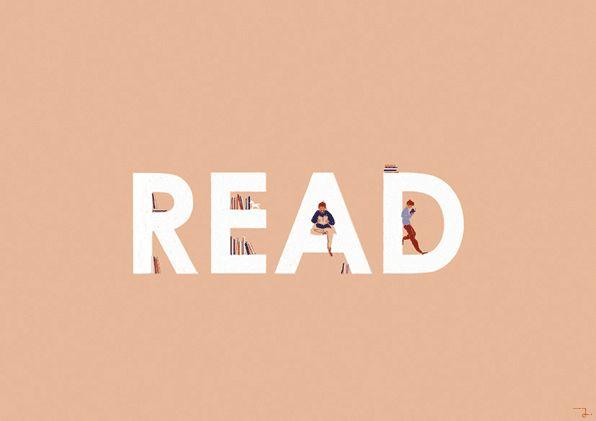 "jogiuliano: "" READING A BOOK """