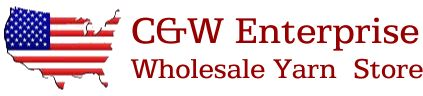 Wholesale yarn store. Haven't checked their yarns or prices yet.