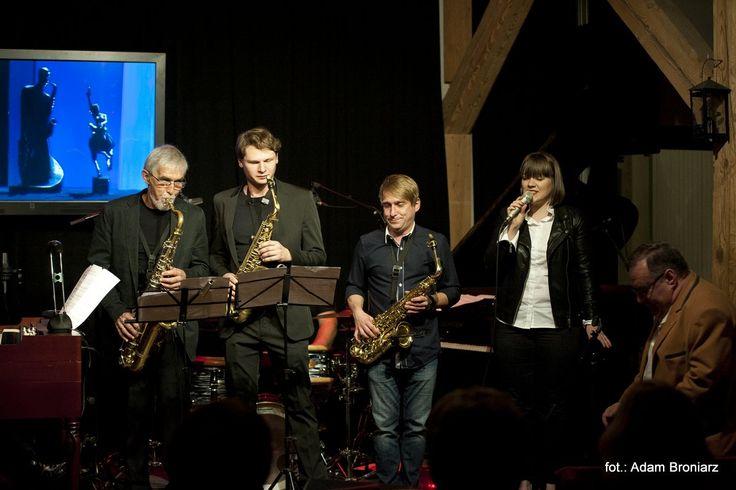 Koncert Jazz Melomani - Klub Mandala w Łodzi