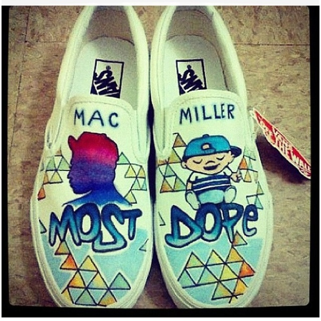 just died and came back to life mac miller vans one crazy girl my style pinterest. Black Bedroom Furniture Sets. Home Design Ideas