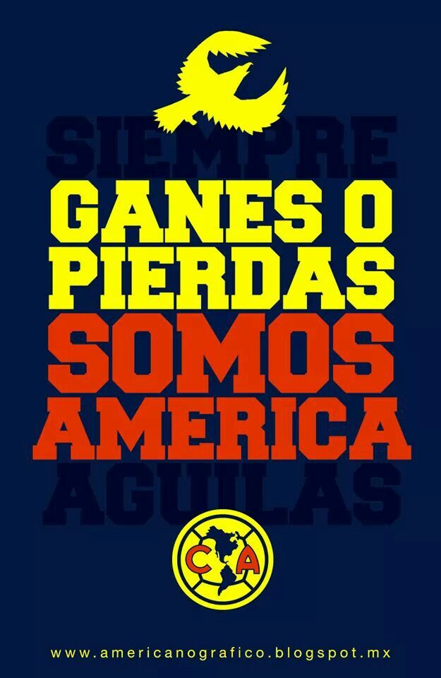 216 best guilas del Amrica images on Pinterest  Club america