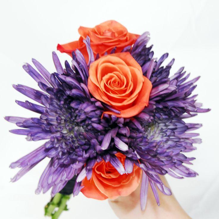 Mejores 24 imágenes de Bridesmaid Bouquet en Pinterest | Damas de ...