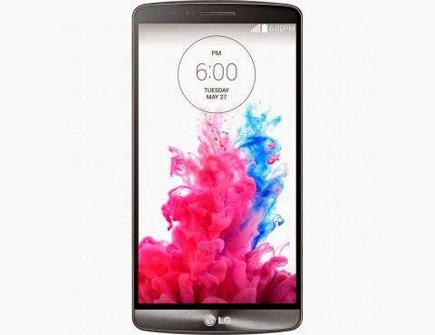SUPER OFERTE: Telefon mobil LG G3 D855, 4G, 16GB, Negru