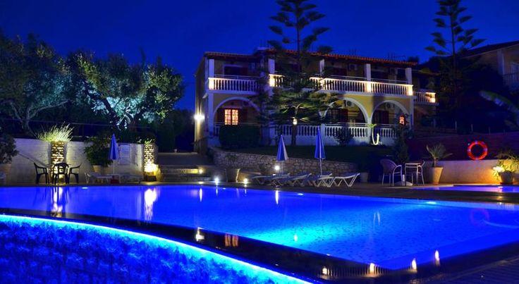 Ionian Aura - Zakynthos, Greece - Hostelbay.com