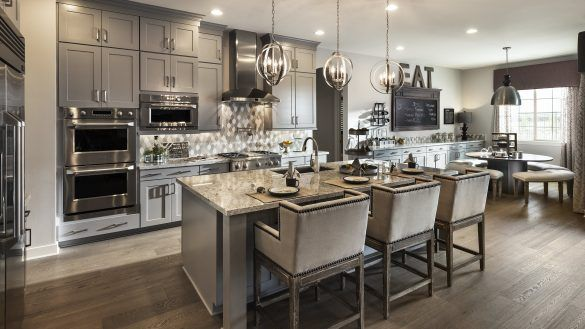 Kitchen Gorgeous Kitchen Beautiful Top Design Trends 2014 Latest Of