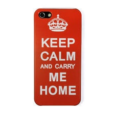 Keep calm and carry me home I phone 4/4S phone case | eBay