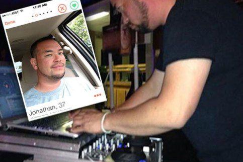 Jon Gosselin Has A Tinder Account, Is A DJ Now—And OK! Has The Photos! | OK! Magazine