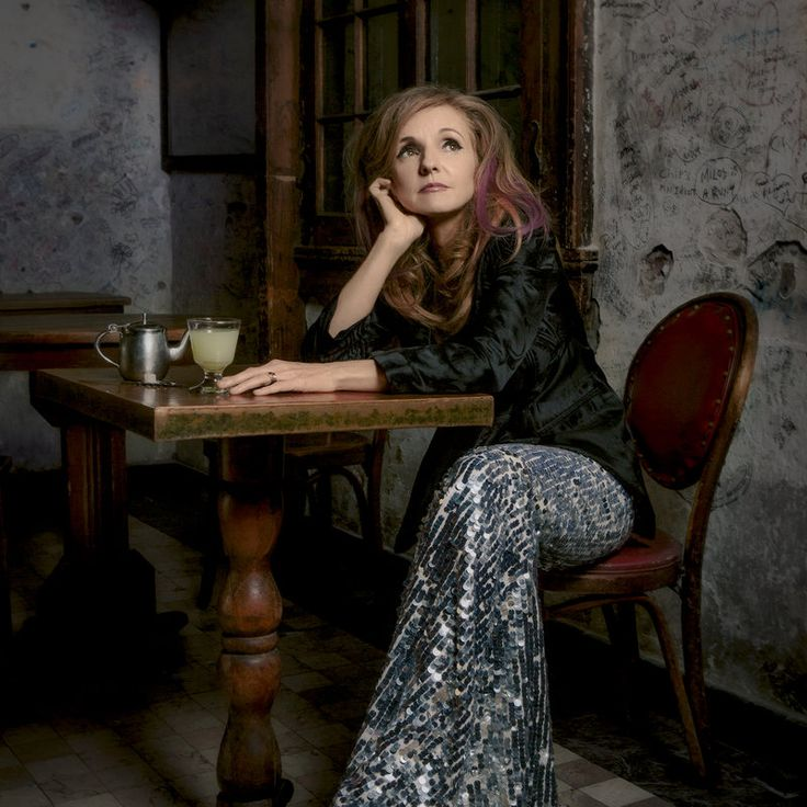 New song from Patty Griffin: Rider of Days
